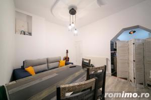 Apartament 3 camere spațioase, amenajat la cheie - imagine 9