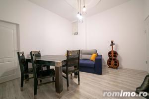 Apartament 3 camere spațioase, amenajat la cheie - imagine 5