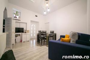 Apartament 3 camere spațioase, amenajat la cheie - imagine 7