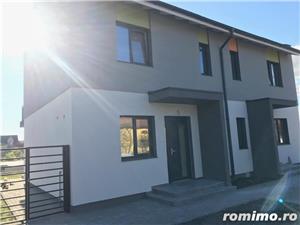 Duplex finalizat-ASFALT-Giroc lângă școală - imagine 19