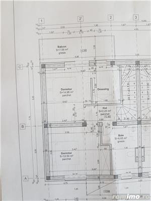 Duplex INTABULAT Toate utilitățile-Giroc - imagine 18