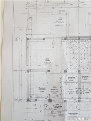 Duplex INTABULAT Toate utilitățile-Giroc - imagine 17