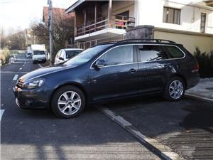 Vw Golf 6 VI 1.6 diesel euro 5 volkswagen - imagine 6