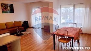 Inchiriez apartament decomandat, Dobrogeanu Gherea - imagine 3