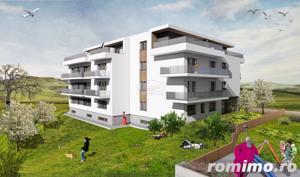 Apartament 2 camere zona Borhanci - imagine 2