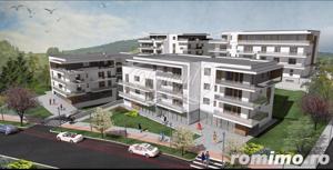 Apartament 2 camere zona Borhanci - imagine 1