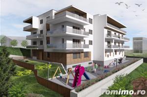 Apartament 2 camere zona Borhanci - imagine 4