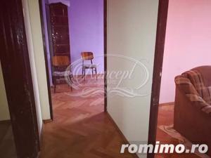 Apartament 2 camere zona Facultatii de Litere - imagine 1