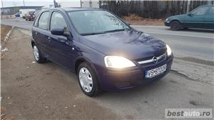 Opel corsa - imagine 1