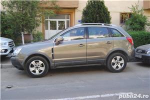 Opel antara - imagine 3