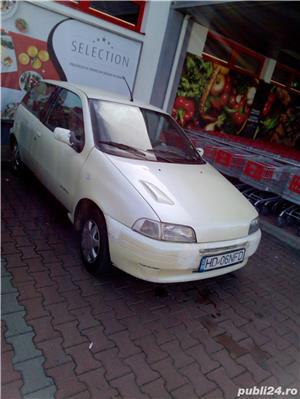 Fiat punto - imagine 6