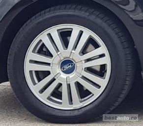 Ford C-Max 2.0 TDCI Echipare Ghia, EURO 4 2006 - imagine 8