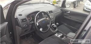 Ford C-Max 2.0 TDCI Echipare Ghia, EURO 4 2006 - imagine 5
