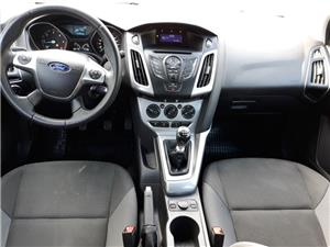 Ford focus 1.6 cdti an 2012 - imagine 9