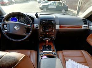 Volkswagen Touareg 2.5 - imagine 2