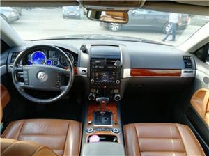 Volkswagen Touareg 2.5 - imagine 6
