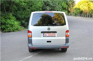 Vw t5 multivan - imagine 15
