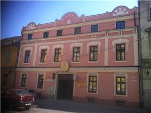 Apartament in PIATA UNIRII, cu scare interioara, DIRECT DE LA PROPRIETAR - imagine 1