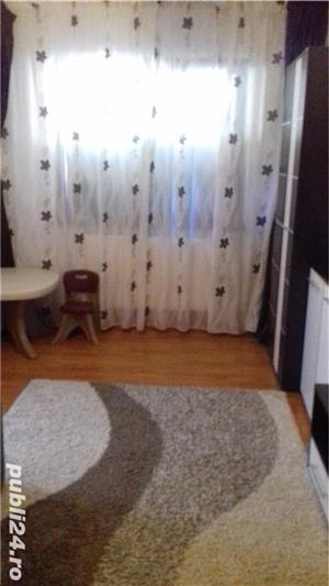 Apartament 2 camere cu multiple imbunatatiri , zona Peco - imagine 1