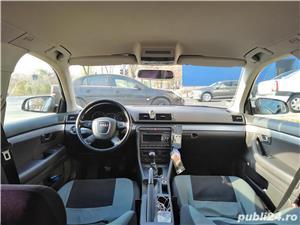 Audi A4 B7 2.0 tdi 140cp - imagine 7