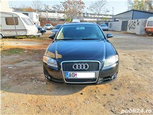 Audi A4 B7 2.0 tdi 140cp - imagine 1
