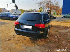 Audi A4 B7 2.0 tdi 140cp - imagine 5