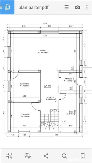 Casa Vila Propietar Valu lui Traian - imagine 3