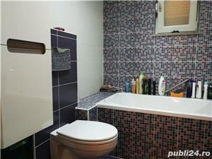 Apartament  3 camere  de vanzare Sibiu - Padurea  Dumbrava - imagine 10