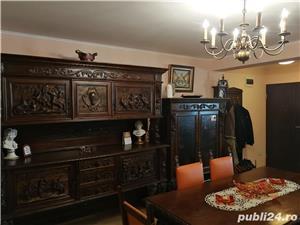 Apartament  3 camere  de vanzare Sibiu - Padurea  Dumbrava - imagine 7