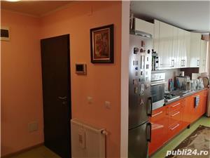 Apartament  3 camere  de vanzare Sibiu - Padurea  Dumbrava - imagine 5