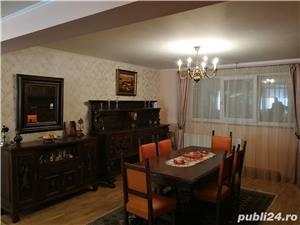 Apartament  3 camere  de vanzare Sibiu - Padurea  Dumbrava - imagine 4