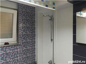 Apartament  3 camere  de vanzare Sibiu - Padurea  Dumbrava - imagine 9