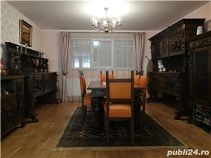 Apartament  3 camere  de vanzare Sibiu - Padurea  Dumbrava - imagine 1