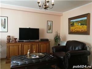 Apartament  3 camere  de vanzare Sibiu - Padurea  Dumbrava - imagine 6