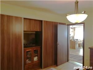 Apartament  3 camere  de vanzare Sibiu - Padurea  Dumbrava - imagine 8