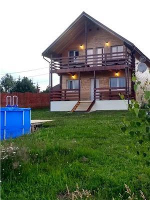 Casa de Vacanta Panorama Apuseni 600 Ron /zi   - imagine 11