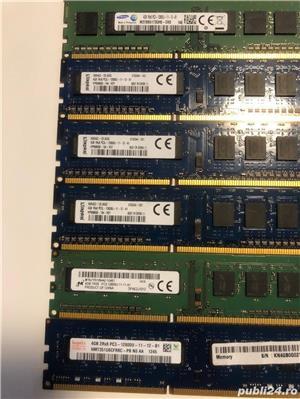 Memorii 4 gb DDR3 1600mhz - imagine 3