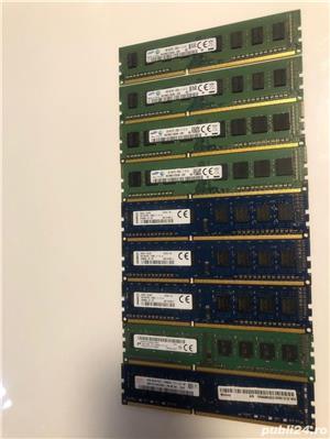 Memorii 4 gb DDR3 1600mhz - imagine 1
