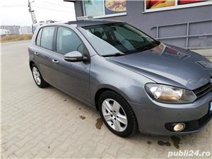 Vw Golf-6 - imagine 4