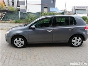 Vw Golf-6 - imagine 7