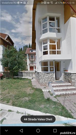 De inchiriat apartament POIANA BRASOV  - imagine 2