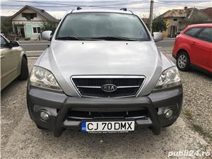 Kia sorento - imagine 10