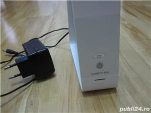 Router/Modem Conect Box UPC de viteza mare 500mb/s-ieftin  - imagine 2