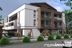 Buziasului, decomandat, terasa spatioasa + curte proprie - imagine 3