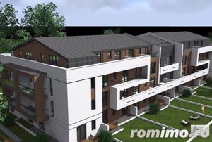 Buziasului, decomandat, terasa spatioasa + curte proprie - imagine 2