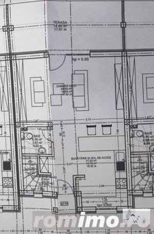 Constructie noua, apartamente cu 3 camere pe doua niveluri - imagine 19
