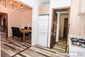 Apartament 4 camere Parcul Central - imagine 4