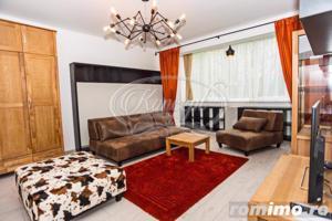 Apartament 4 camere Parcul Central - imagine 1
