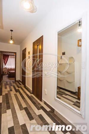 Apartament 4 camere Parcul Central - imagine 8