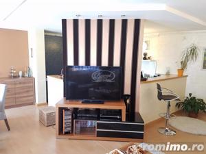 Apartament 3 camere ultrafinisat - imagine 8